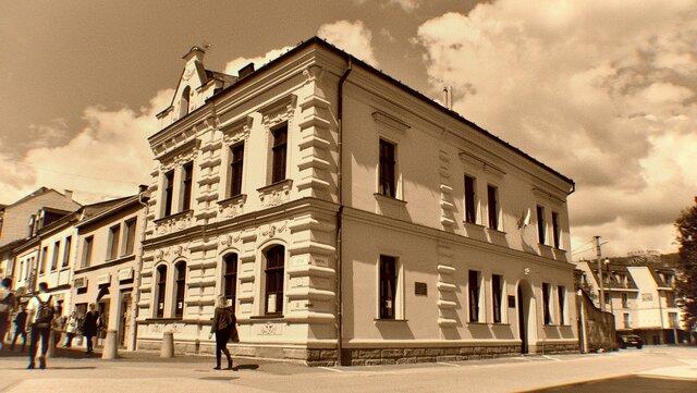 Krajské kultúrne stredisko v Žiline