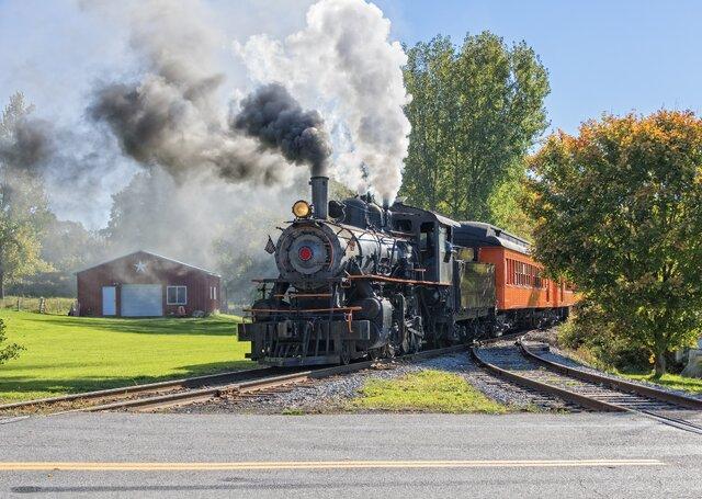 Košická detská historická železnica