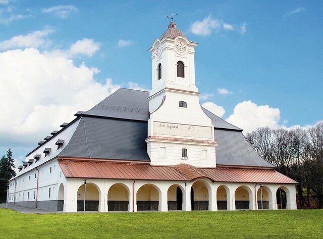 Solivar - Slovenské technické múzeum