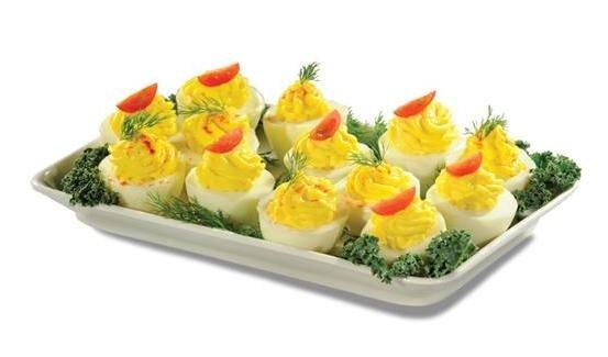 Praktické nádobky na varenie vajíčok - Eggies