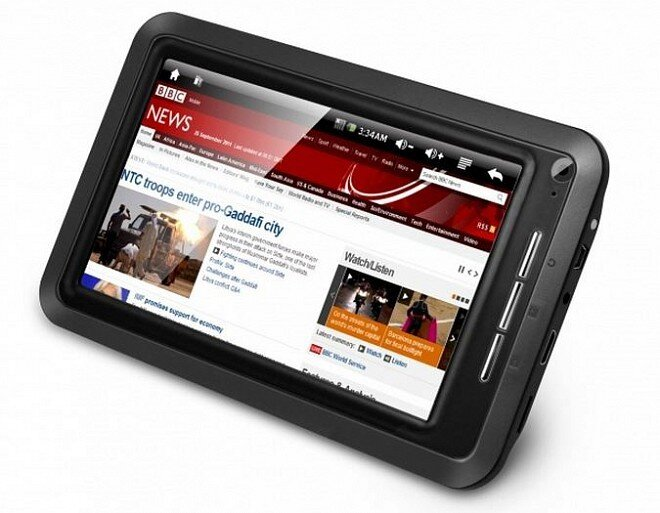 Multimediálny tablet Pierre Cardin