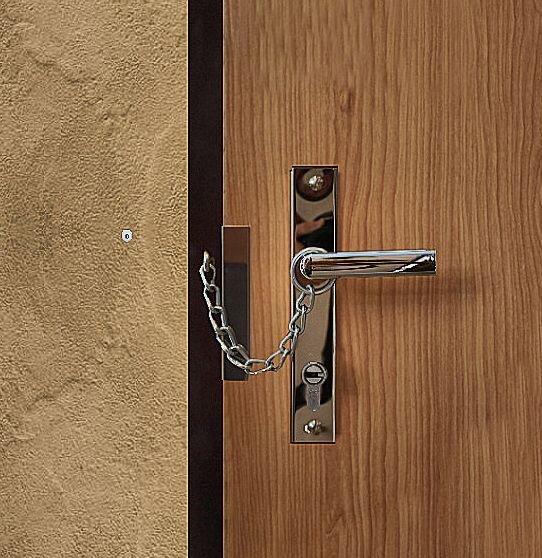 b69c74d22d ADLO bezpečnostná retiazka na dvere