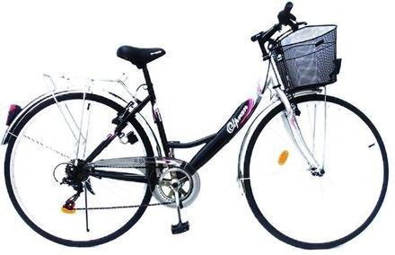 f7ce586eb72e2 Dámsky city/trekový bicykle Olpran Mercury Lux | Zlavomat.sk