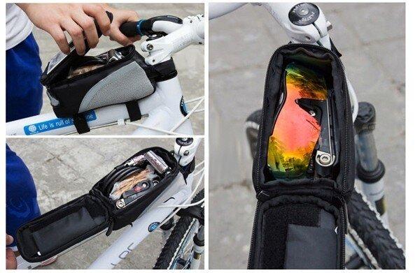 Výsledok vyhľadávania obrázkov pre dopyt vodeodolny obal na bicykel