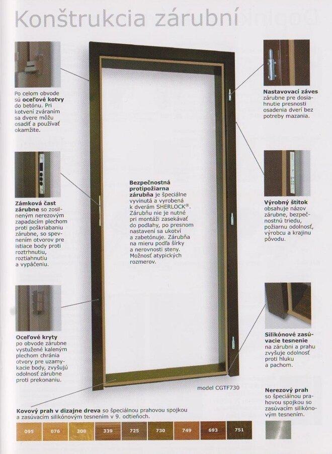 0422196a33 Bezpečnostné dvere sa testujú v akreditovaných skúšobniach. Podľa spôsobu  napadnutia a určeného času prekonávania bezpečnostných dverí sa jednotlivé  dvere ...