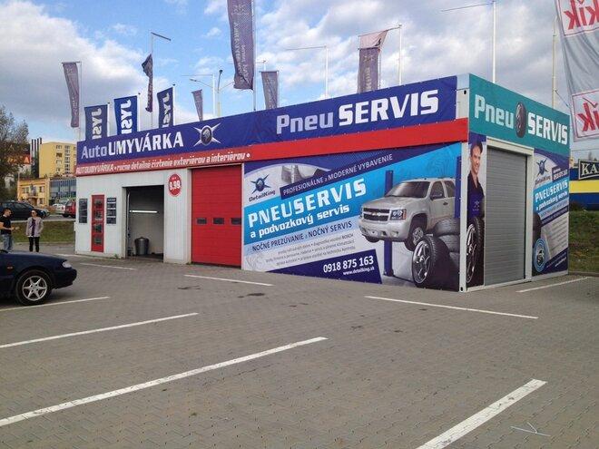 Bratislava kad de nov inpircie