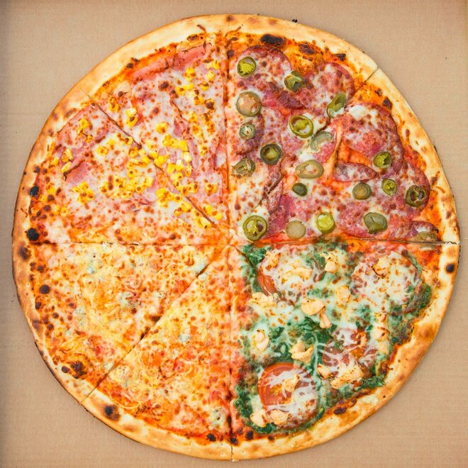 Zlavovy-kupon - Pizza Hamm