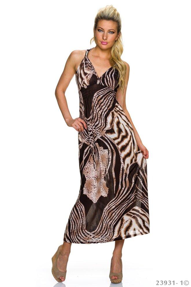 9b1c16cdfa8b Dámske plážové šaty Lady in Prey