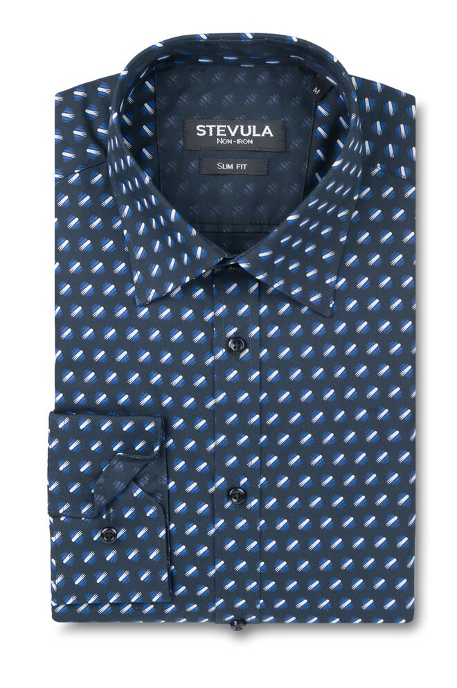 Elegantné pánske košele slovenskej značky  66a3710862a