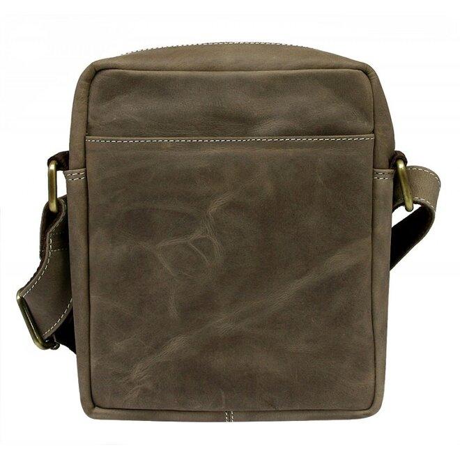 bcf87e36710eb Kožená taška ALWAYS WILD | Zlavomat.sk