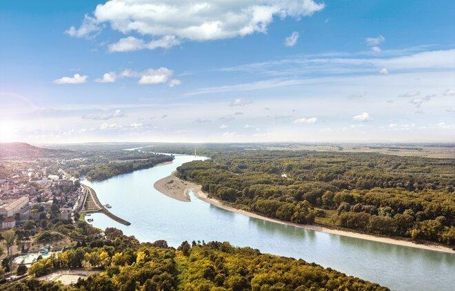 b7ef92f34679 Národný park Donau Auen
