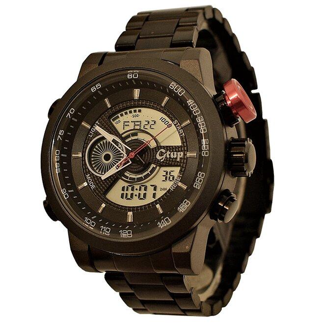 Designové pánske hodinky Gtup 1020  2cfe19829c9