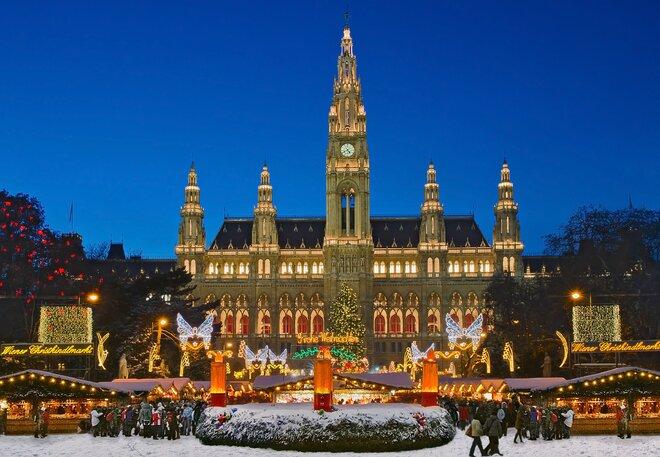 Zájazd do adventnej Viedne a nákupy v Primarku  6255aafa8ac