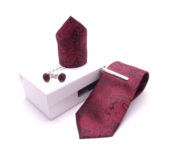 b5da08c9bc9d Darčekový set s kravatou