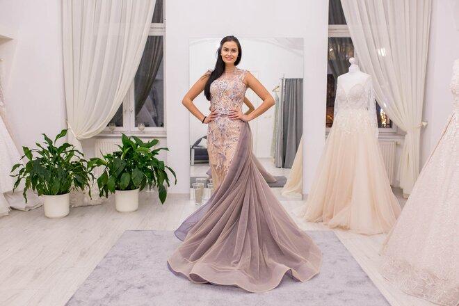 6d008a122 Salón French Boulevard prináša na trh spoločenské a svadobné šaty aj pre  najnáročnejšie dievčatá a ženy, ktoré vedia aké sú súčasné trendy v  modernom svete ...