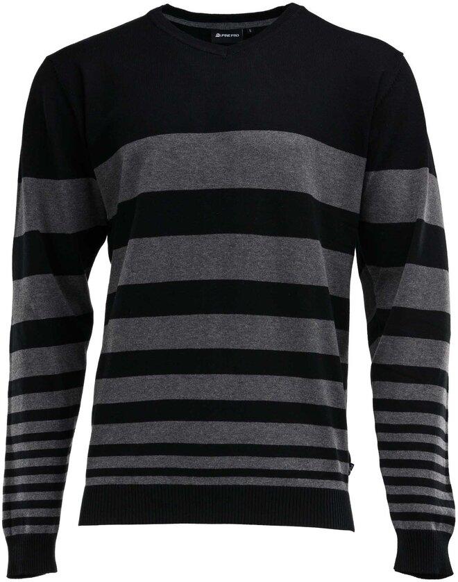 69e21b4d54f9 Pánsky sveter Alpine Pro Dag
