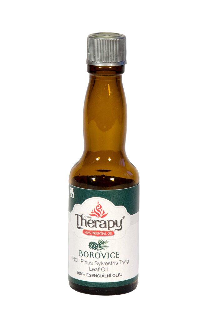 20 ml Esenciálny olej Borovica (100%)
