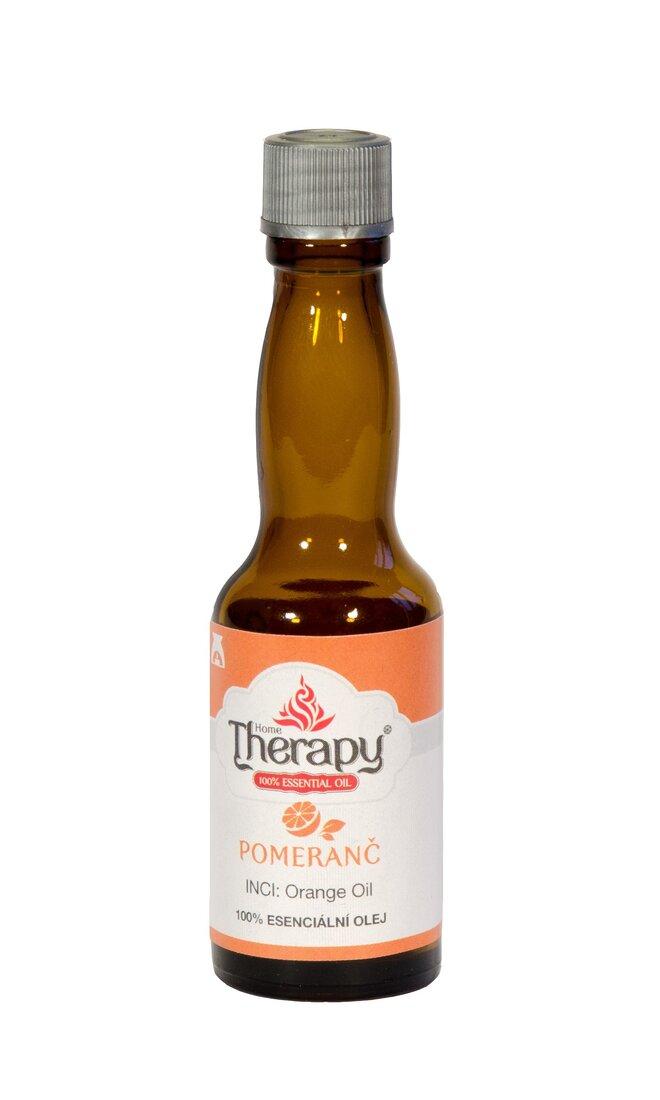20 ml Esenciálny olej Pomaranč (100%)