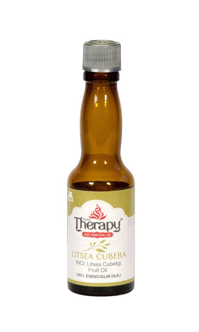 20 ml Esenciálny olej Litsea cubeba (100%)
