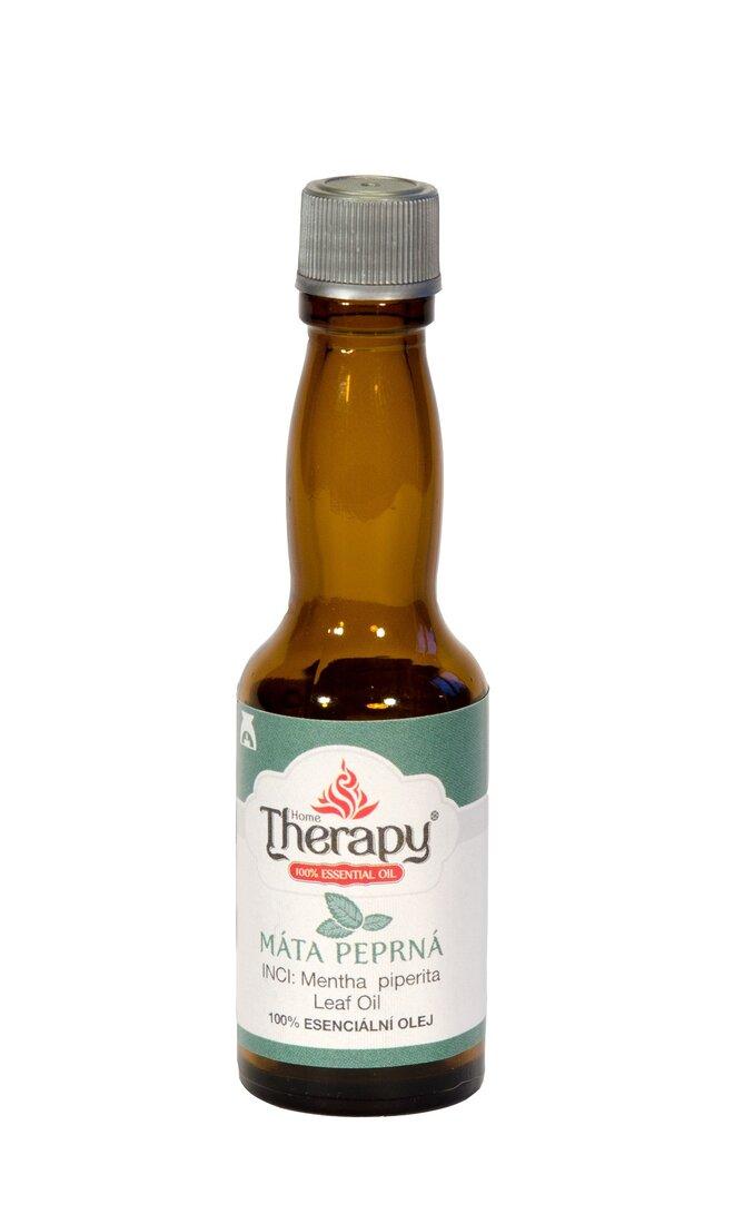 20 ml Esenciálny olej Mäta (100%)