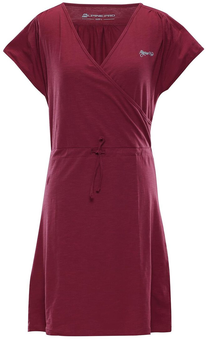 cf60254db799 Dámske šaty Alpine Pro - na výber 8 druhov