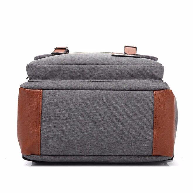566c46c9e Trendy retro batoh v šiestich farbách   Zlavomat.sk