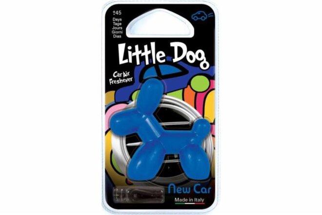 Osviežovač vzduchu do auta Little Dog 3D (New Car)