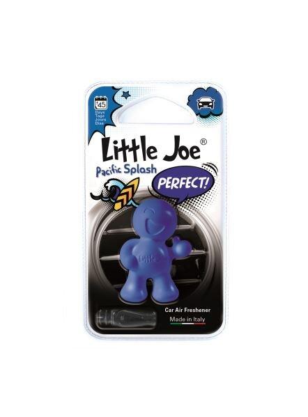Osviežovač vzduchu do auta Little Joe OK -Perfect! (Pacific Splash)