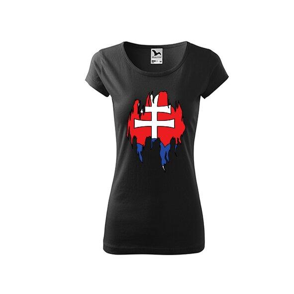 Dámske tričko (Slovak)