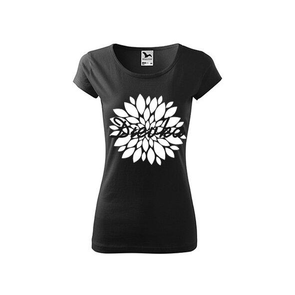 Dámske tričko (Dievka)