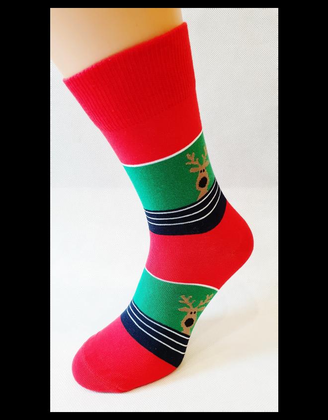 Bláznivé pánske ponožky Sob