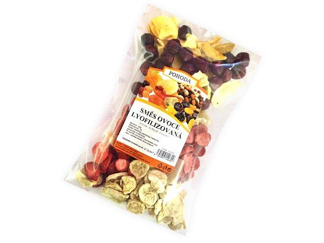 100 g Ovocná zmes s čerešňami
