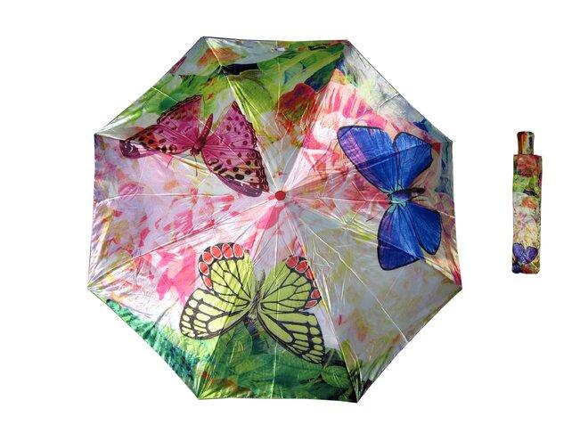 Taliansky automatický skladací dáždnik Grimaldi 5012-1