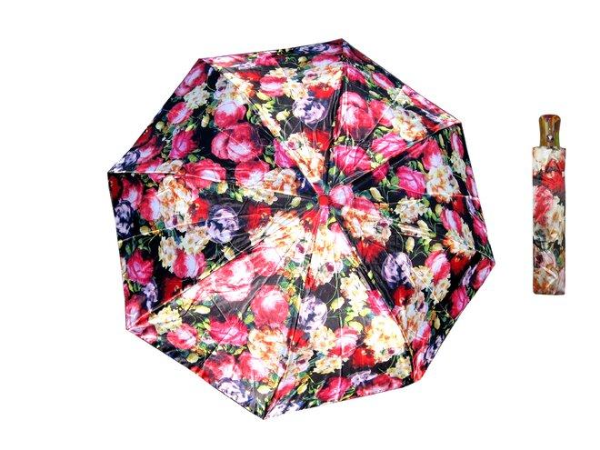 Taliansky automatický skladací dáždnik Grimaldi 5015-3