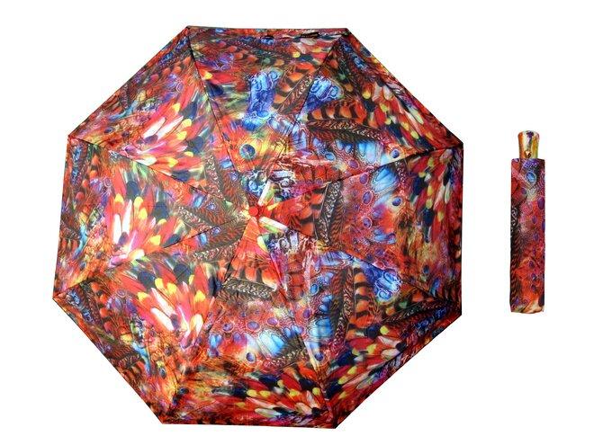 Taliansky automatický skladací dáždnik Grimaldi 5017-1