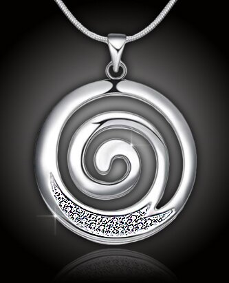 """Amulet """"Galaxy"""""""