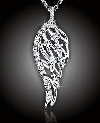 """Anjelsky náhrdelník """"Angel Wing"""""""