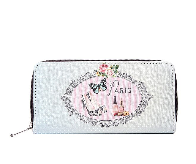 Dámska peňaženka Intrigue 76009
