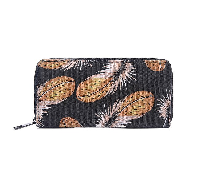 Dámska peňaženka Intrigue 76215