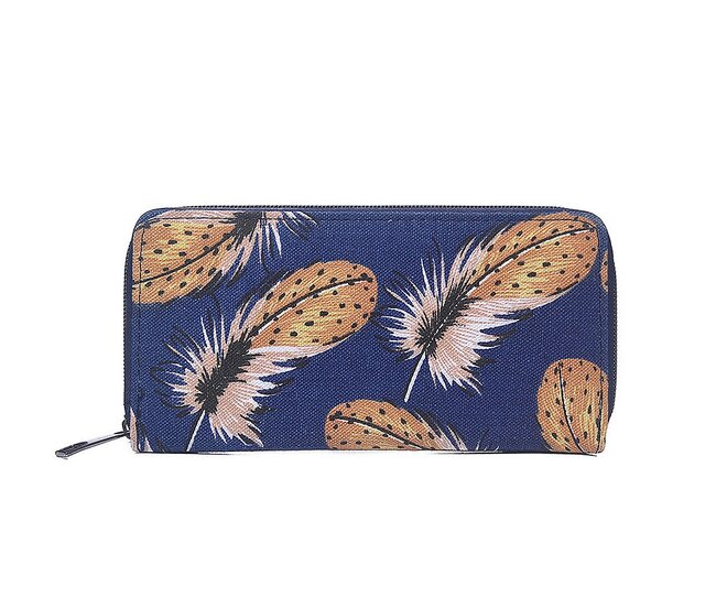 Dámska peňaženka Intrigue 76216