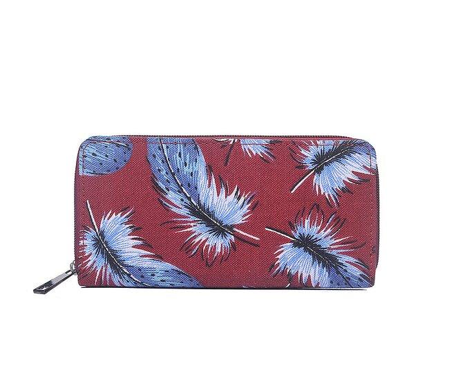 Dámska peňaženka Intrigue 76217