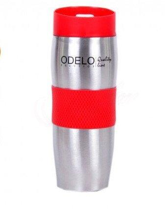 0,38 l Termohrnček ODELO OD1074 (červená)