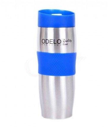 0,38 l Termohrnček ODELO OD1074 (modrá)