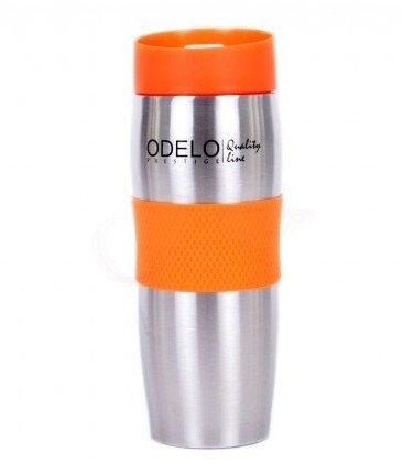 0,38 l Termohrnček ODELO OD1074 (oranžová)
