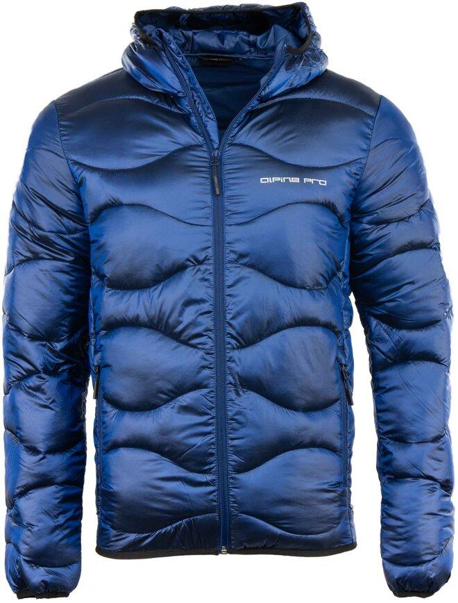 Pánska zimná bunda Alpine Pro ASSAS