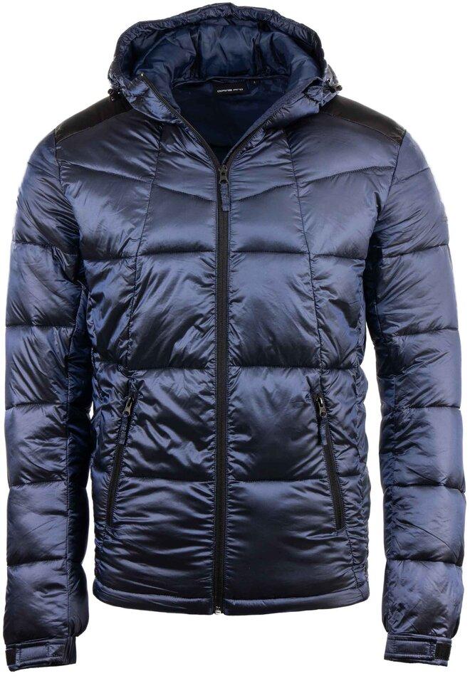 Pánska zimná bunda Alpine Pro KORT