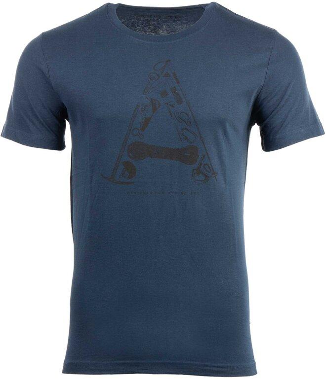 Pánske tričko Alpine Pro WIDER