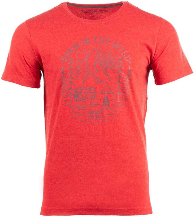 Pánske tričko Alpine Pro EMEN