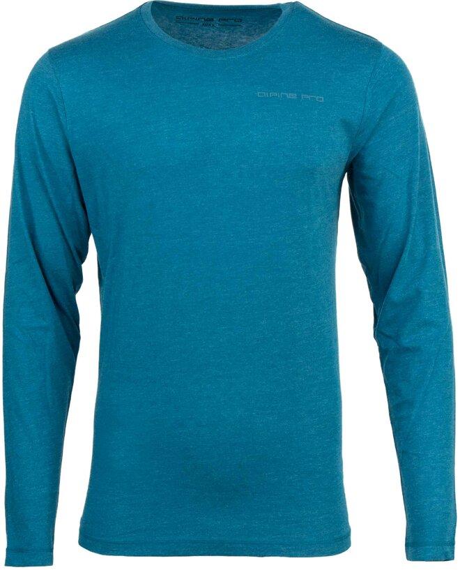 Pánske tričko Alpine Pro GATLIN