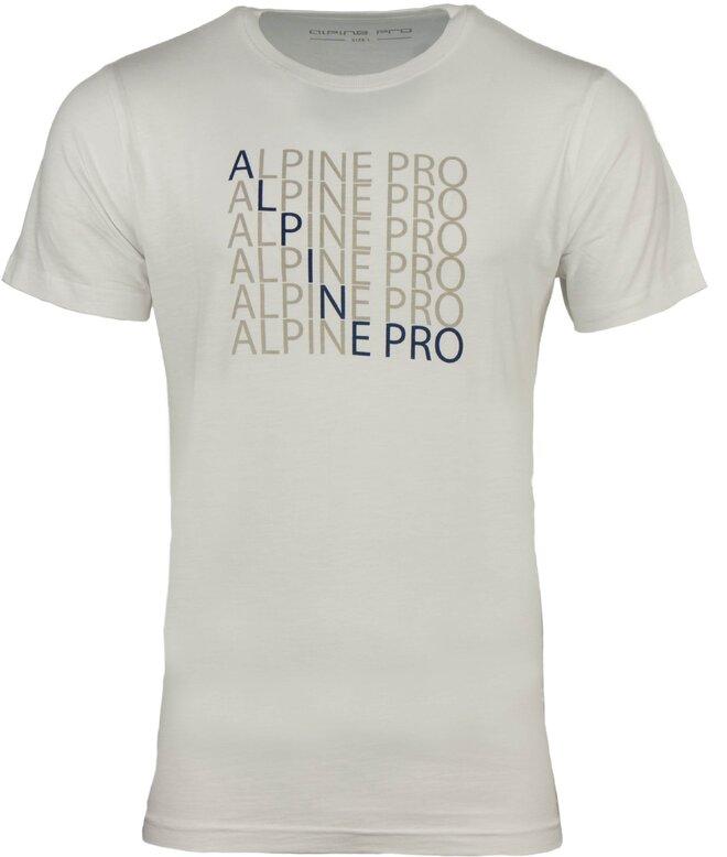 Pánske tričko Alpine Pro EMMET